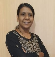 Merlyn Hilda, Founder, PACT, India