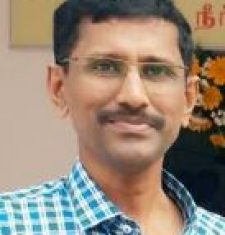 Mr John Paul Chelliah, Adviser, PACT, India