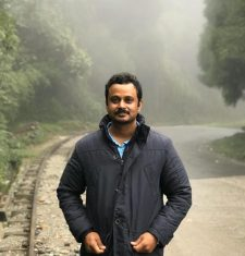 Mr Gana Kamal, Adviser, PACT, India
