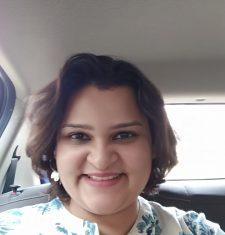 Mrs Sarmishta Venkatesh, Adviser, PACT, India